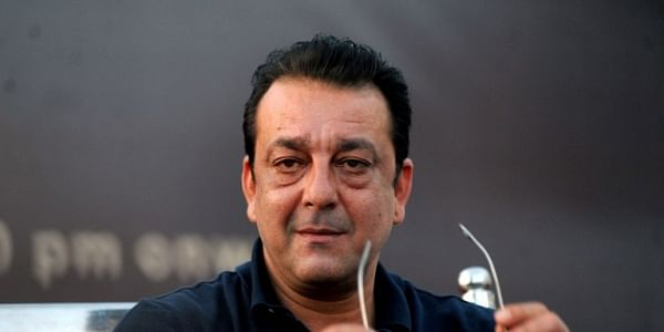 'Rocky' gave me a real sense of being an actor: Sanjay ...