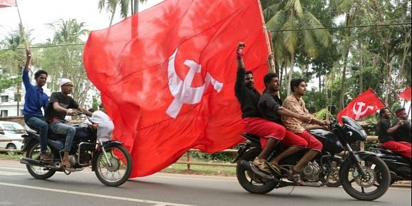 Political violence: CPM comes out against RSS