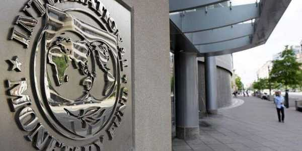 International Monetary Fund projects India to grow at 7.4%