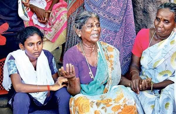 Kachanatham Caste Clash Death Toll Touches Three- The New