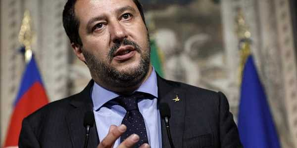 Italy Denies Entry to Another Migrant Rescue Ship - Interior Minister