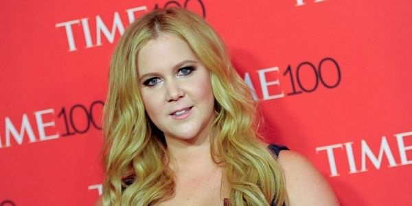 Amy Schumer announces pregnancy -- and voting recommendations