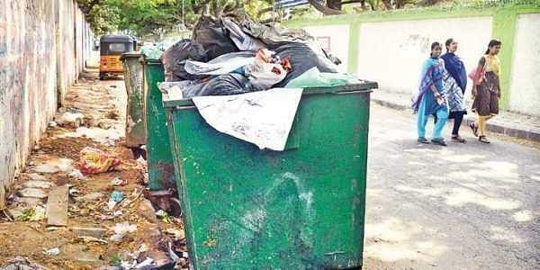 waste management- The New Indian Express