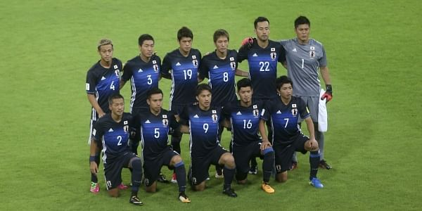 f0baf748885 Sudden coaching change shakes Japan s FIFA World Cup preparations ...