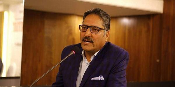 Pakistan condemns Indian journalist Shujaat Bukhari's