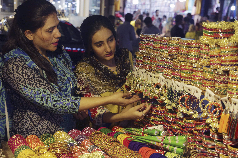 Pakistan eid