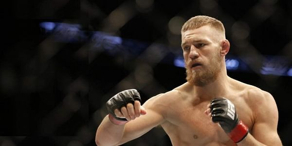 MMA star Conor McGregor heads to court for melee charges