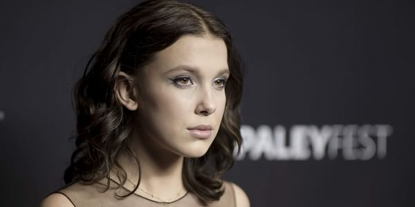 Millie Bobby Brown deletes Twitter account over homophobic memes