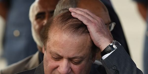 The court disqualified Sharif under Article 62 and 63 of Pakistan's Constitution. The articles state that a member of Parliament should be 'truthful' and 'righteous'.