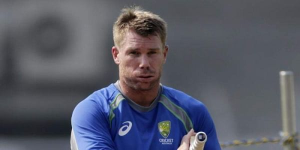 David Warner agrees to join St Lucia Stars for 2018…