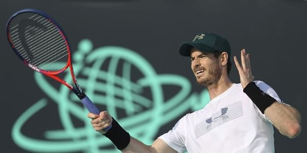 Andy Murray could miss Wimbledon to help recovery from injury