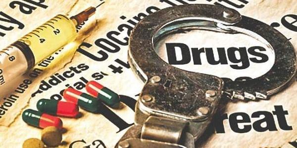 drugs, representational image