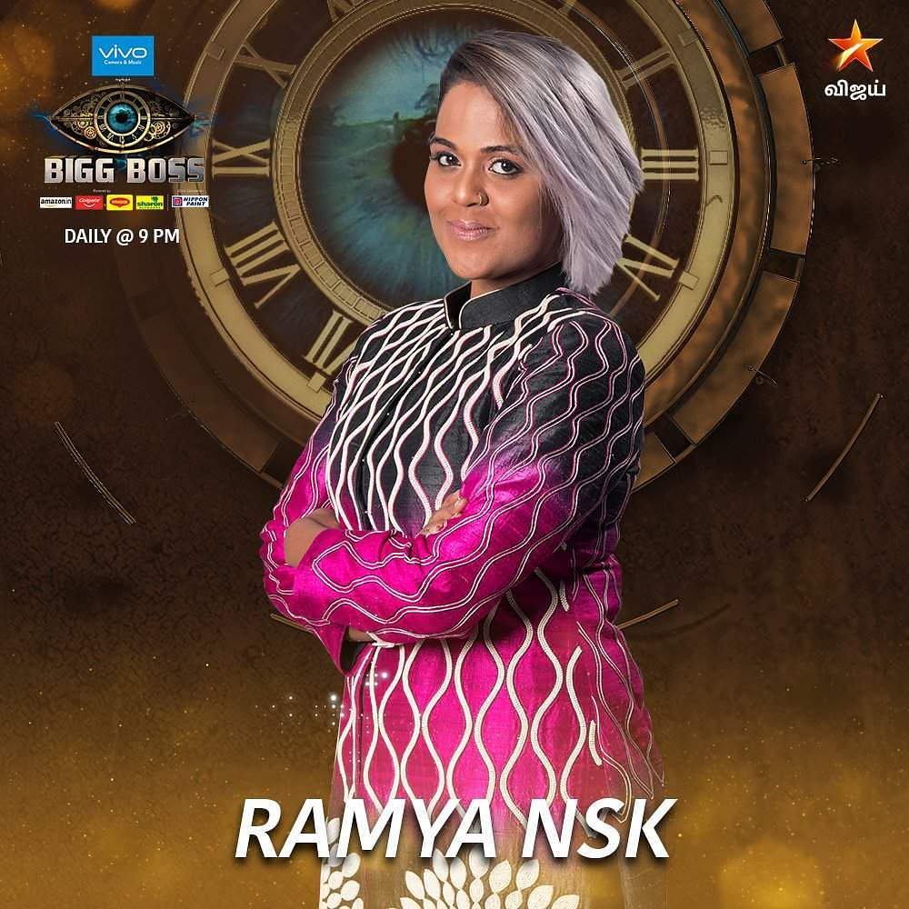 IN PHOTOS | Bigg Boss Tamil 2: Who are the participants