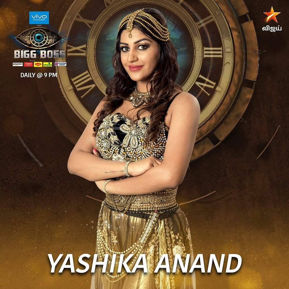 IN PHOTOS | Bigg Boss Tamil 2: Who are the participants?- The New