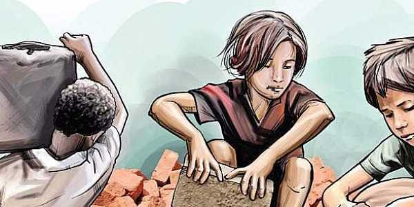 Image result for latest images of child labour from ramanagar in bengaluru