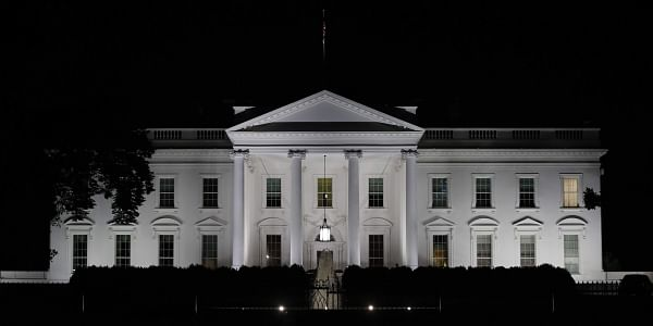 The White House. (File photo|AP)