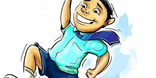 Bhubaneswar Kendriya Vidyalaya slapped notice for holding
