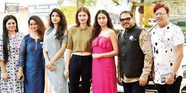 Jd Fashion Tide To Sweep Over City The New Indian Express