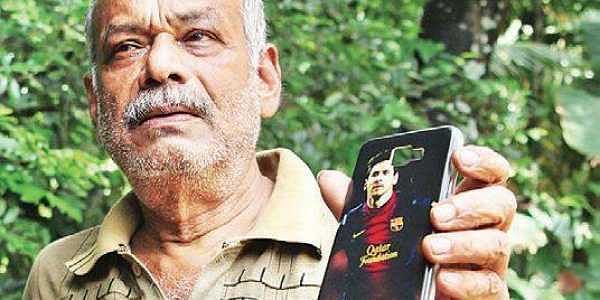 Body of missing Argentina football fan found near a bridge in Kottayam