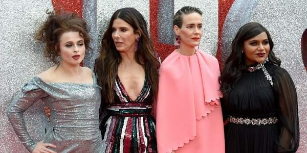 Ocean S 8 Movie Review Falls Short Of The Original Trilogy But Worth A Watch The New Indian Express