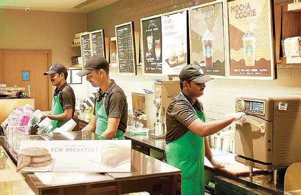 Tata Starbucks to open more than 25 stores in FY19, mulls launch of new units in Tier-II cities