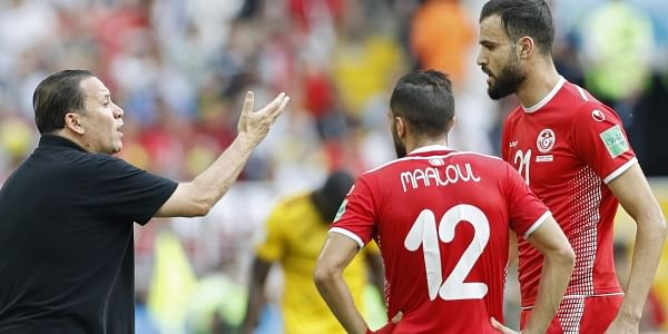 Hazard, Lukaku Goals Put Belgium in Control Against Tunisia
