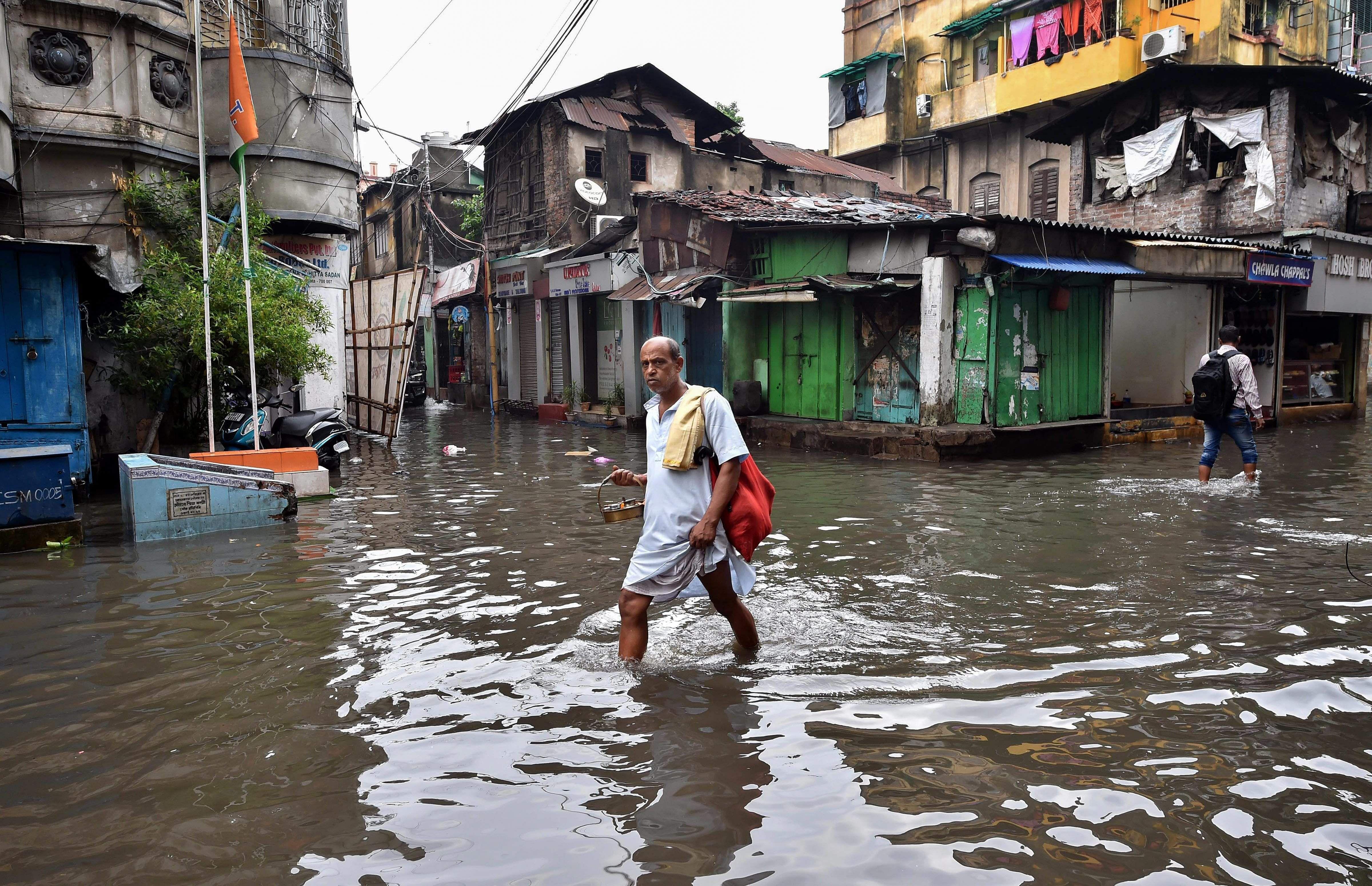 KolkataRains
