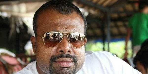Chemban Vinod Jose on playing villain in upcoming Dakini- The New
