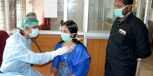 Nipah warriors to be honoured on Doctors' Day- The New Indian Express