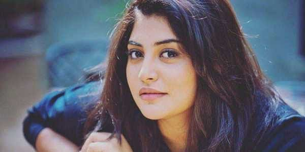 Image result for manjima mohan