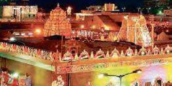 TTD cuts down on darshan tokens till October 21- The New Indian Express