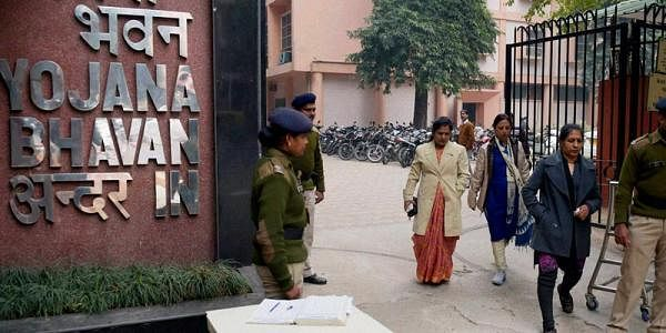 No acche din yet for NDA-ruled states, finds NITI Aayog study