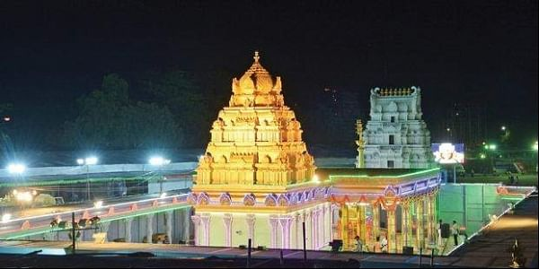 TTD announces No devotees be allowed inside Temple from August 9 to August 17