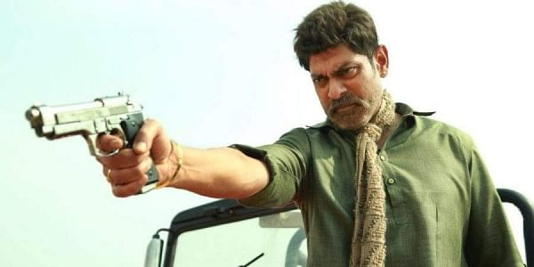 Amazon Prime Video Launches First Telugu Web Series Gangstars The