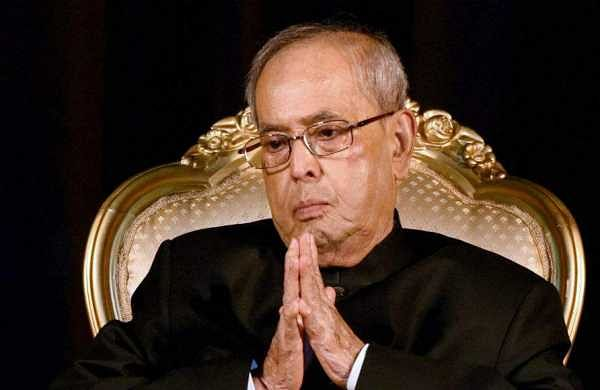 COVID-19-infected Pranab Mukherjee remains critical, on ventilator support post surgery: Hospital