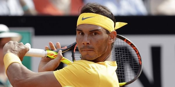 Rafael Nadal to play in Brisbane International ahead of Australian ... 8e0c372aa5f27