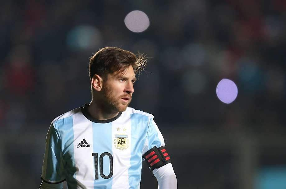 Messi holds two passports - Argentine and Spainish. He became a Spanish citizen in September 2005. Spain had even offered him a place in their national team, an offer that he declined with love.