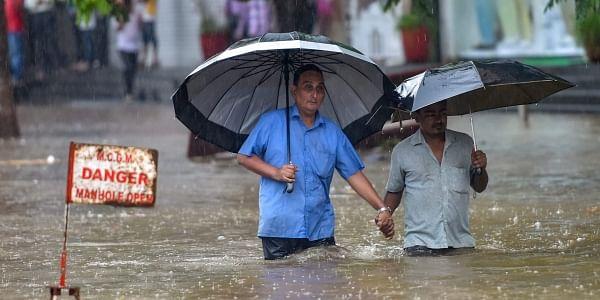 Maharashtra rain: Lightning kills man, woman dead in road accident