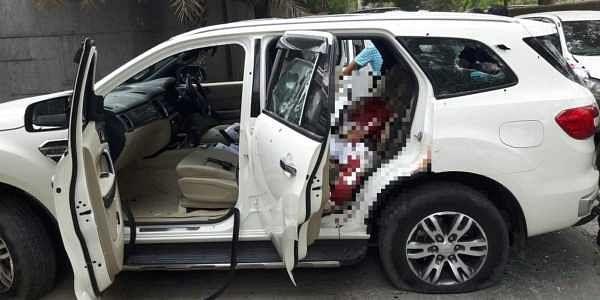 Gangster Rajesh Bharti, three associates shot dead by police in Chhatarpur
