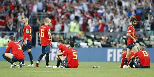 Spanish players