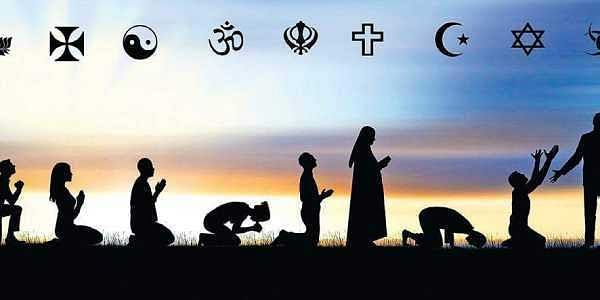religion, conversion, religious symbols, prayer