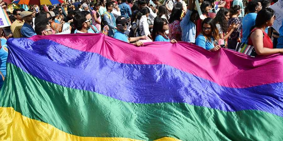 Image result for Right to sexual orientation not a fundamental right, right to choose sexual partner is: Supreme Court