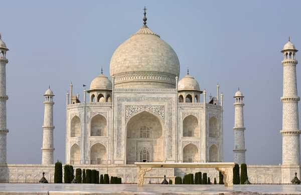 India S Long Standing Battle To Revive The Taj Mahal The
