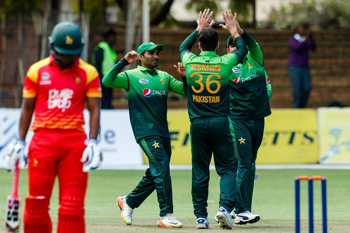 Related Image	 		Click on the image to expand		 					 			×Close			Related Image				 					Pakistan celebrate their win over Zimbabwe in the first ODI. 							Close