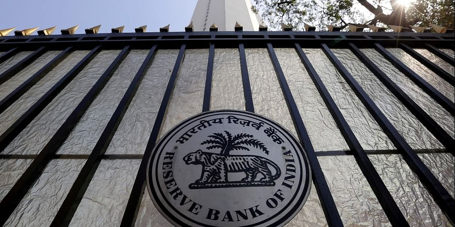 The Reserve Bank of India