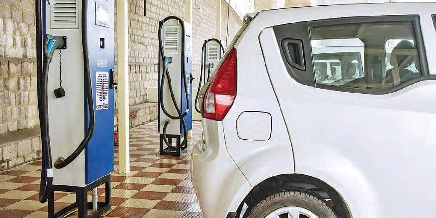 Bengaluru: Techie who stole rented Zoomcar at large