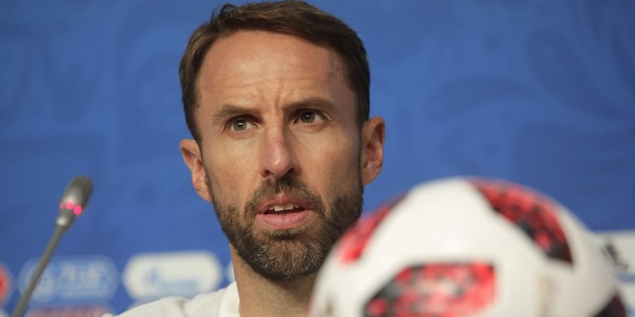 England to play Croatia behind-closed-doors in next match