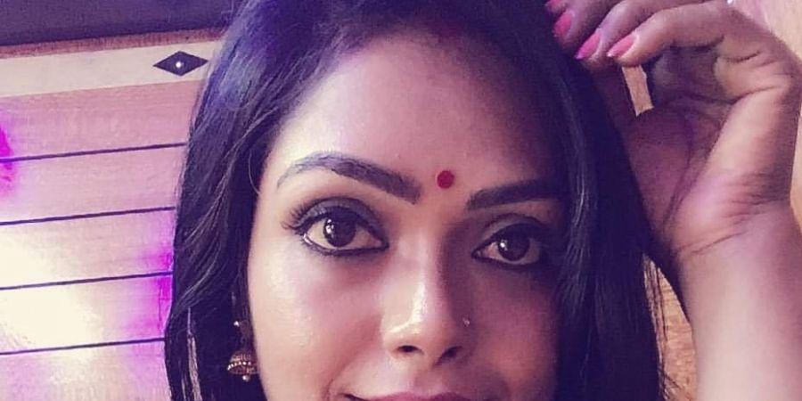 Chennai: Two held for bid to entice TV actress Jayalakshmi