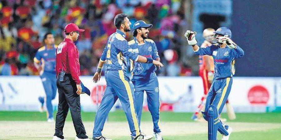Chances Recede Tamil Nadu Cricket Association Not Calling Off Tnpl Yet The New Indian Express