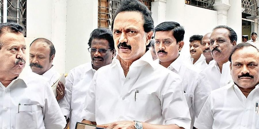 Five decades on, DMK revives Tamil Nadu autonomy slogan, to hold opposition meet on August 30
